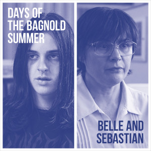 Album Days of the Bagnold Summer from Belle and Sebastian