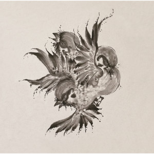 FLOW的專輯United Sparrows