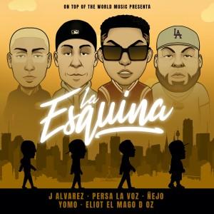 Album La Esquina (Explicit) from Yomo