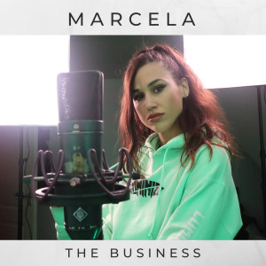 Album The Business from Marcela