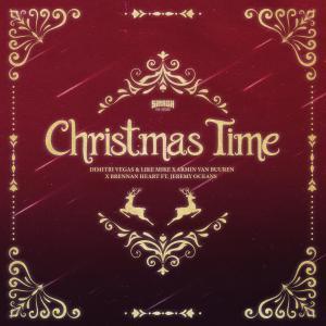 Dimitri Vegas & Like Mike的專輯Christmas Time