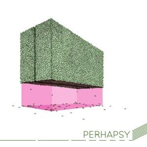 Perhapsy的專輯Perhapsy