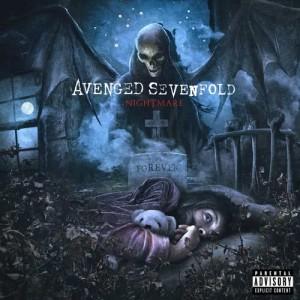 收聽Avenged Sevenfold的Nightmare (Explicit)歌詞歌曲