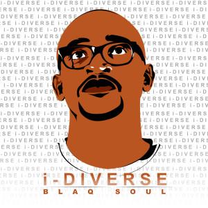 Album I-Diverse from Blaq Soul