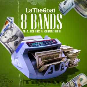 Album 8 Bands (Remix) from Jermaine Dupri