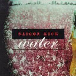 Water dari Saigon Kick