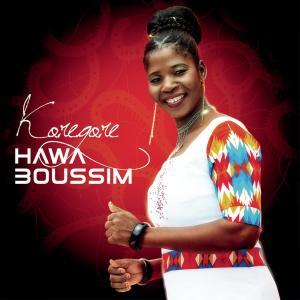 Album Koregore (Radio Edit) from Hawa Boussim