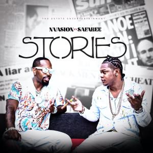 Album Stories (Explicit) from Safaree