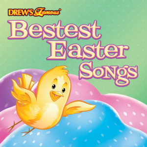 The Hit Crew的專輯Bestest Easter Bunny Favorites
