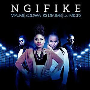 Album Ngifike from Zodwa
