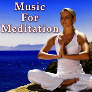 Meditation Zen Masters的專輯Music for Meditation