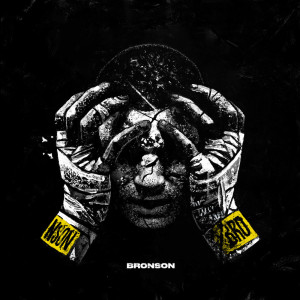 Album BRONSON from Bronson