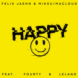Album Happy from Miksu / Macloud