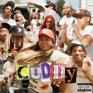 Album Cuddy (Explicit) from The Future Kingz