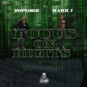 Album Focus On Digits (Explicit) from Poplord