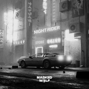 Album Night Rider from Masked Wolf