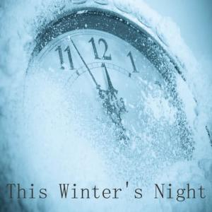 Album This Winter's Night from Instrumental Music Group