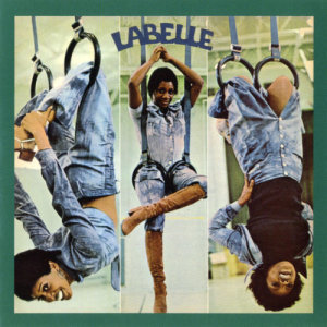 Album LaBelle from LaBelle