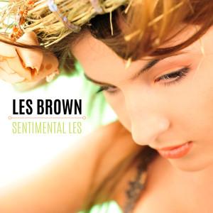 Album Sentimental Les from Les Brown