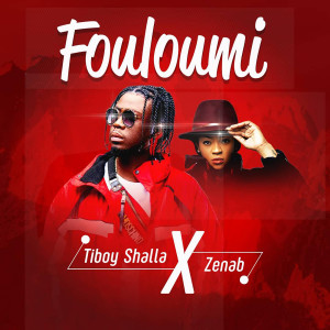 Listen to Fouloumi song with lyrics from Tiboy Shalla