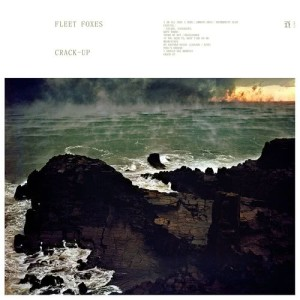 Album On Another Ocean (January / June) [Edit] from Fleet Foxes