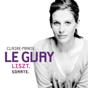 Claire-Marie Le Guay的專輯Liszt: Sonate pour piano en si mineur, S 178