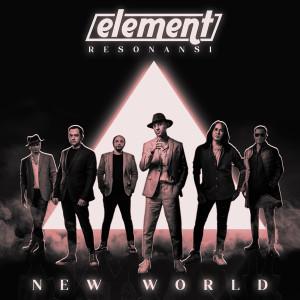 Album New World Resonansi from Element