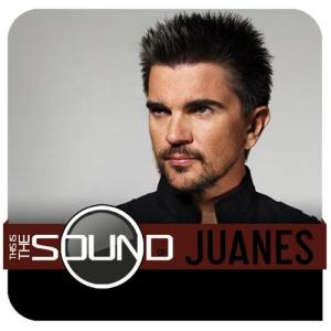 This Is The Sound Of...Juanes 2010 Juanes