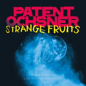 Patent Ochsner的專輯Strange Fruits - Unique Moments live im Landesmuseum