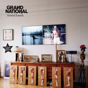 Album Animal Sounds from Grand National