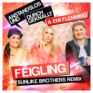 Album Feigling (Sunlike Brothers Remixes) from Emi Flemming