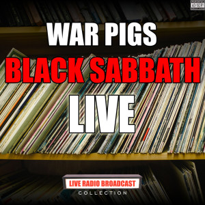 Black Sabbath的專輯War Pigs
