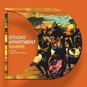 Album Siarre from STUDIO APARTMENT