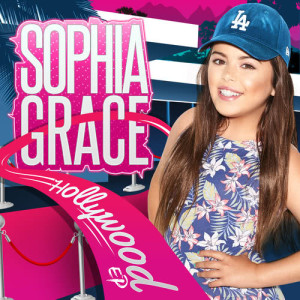 Hollywood EP dari Sophia Grace
