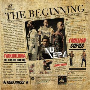 Listen to Iyakhuluma (Ft Biggie) song with lyrics from Nu Era