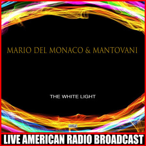 Album The White Light from Mantovani