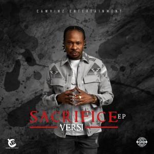 Album Sacrifice (Explicit) from Versi