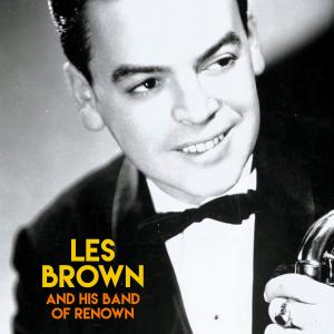 Album Les Brown & His Band of Renown (Remastered) from Les Brown