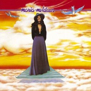 Album Maria Muldaur from Maria Muldaur
