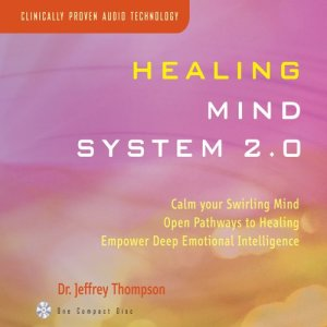 Album Healing Mind System 2.0 from Dr. Jeffrey Thompson