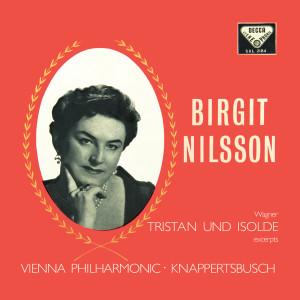 Album Wagner: Die Walküre; Götterdämmerung ; Tristan und Isolde – Excerpts from Sir Georg Solti