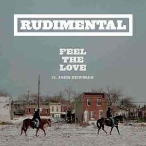 Listen to Feel the Love (Cutline Remix) song with lyrics from Rudimental