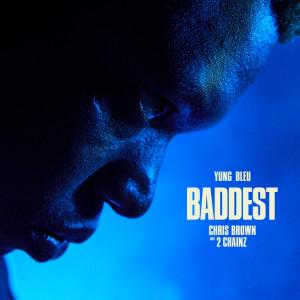 Chris Brown的專輯Baddest