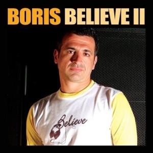 Album Believe 2 from DJ Boris