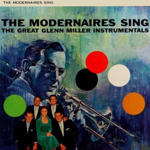 Sing The Great Glenn Miller Instrumentals