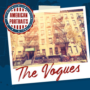 Album American Portraits: The Vogues from The Vogues