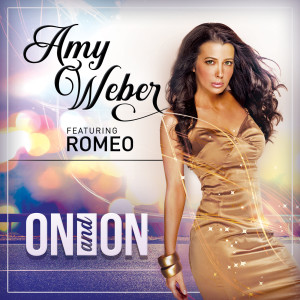 Amy Weber的專輯On and on (feat. Romeo)