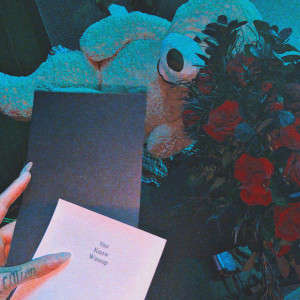 Kehlani的專輯You Know Wassup