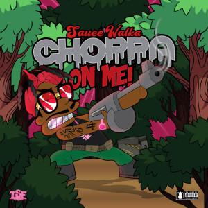 Choppa on Me (Explicit)
