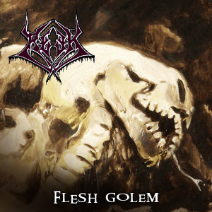 Album Flesh Golem from Reek
